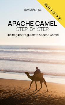 Apache Camel Tutorial - Tom Donohue